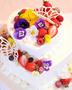 12月9日(土) パティシエ特製 Sweets 付フェア