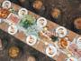 森の婚礼料理フルコース試食フェア