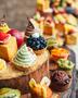6月10日(土) パティシエ特製 Sweets 付フェア