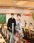 【野々庵の婚礼料理試食付き】和婚×美食和のウェディングフェア