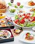 8月6日(日)【婚礼料理フルコース試食】フェア